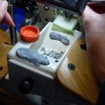 ... some components are pretty little ...