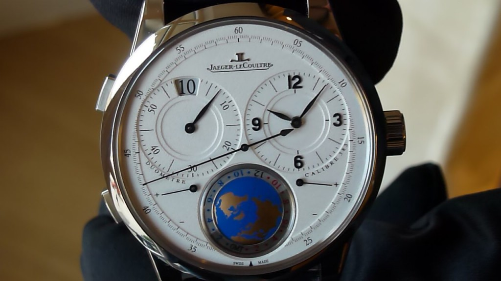 www.watch insider.com | videos reportages  | First exclusive video and live taken pictures of the Jaeger LeCoultre Duomètre Unique Travel Time  | P1020236 1024x576