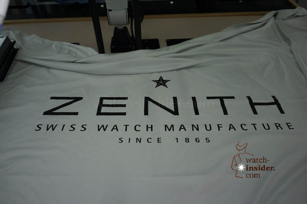www.watch insider.com | reportages  | My insight view of Zenith ... Part 11 of 11 … Follow me on a tour through the Manufacture in Le Locle | 08 Zenith Ebauche 11 1024x683
