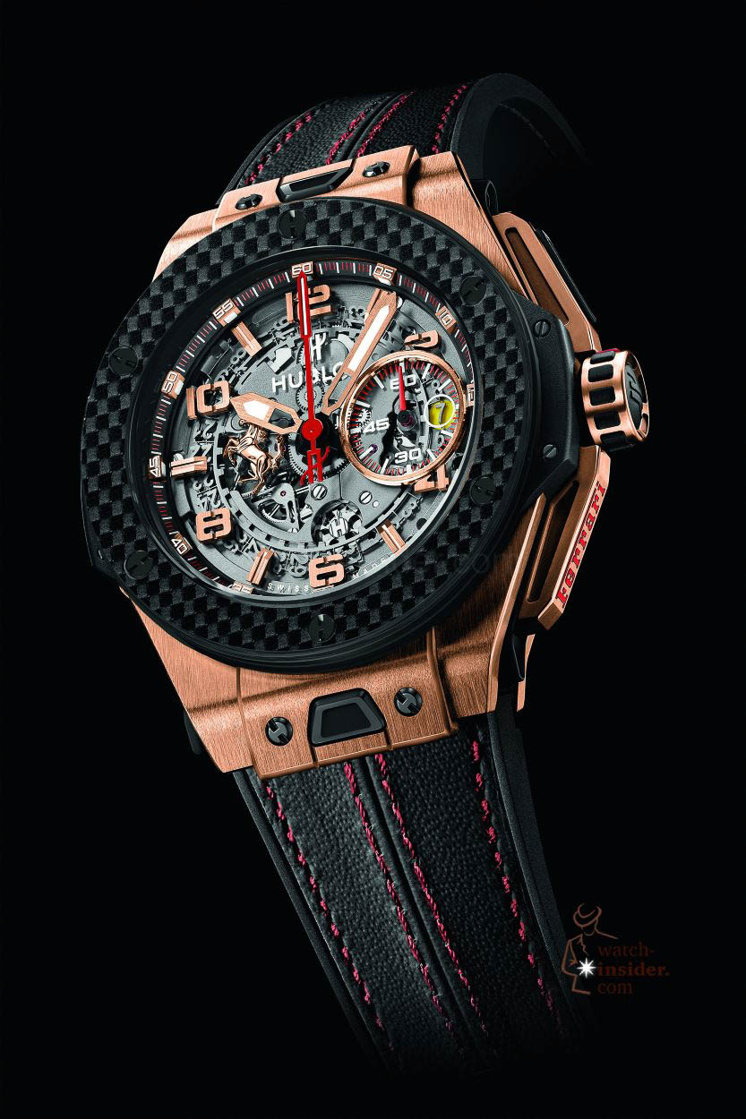Hublot Watch With Price