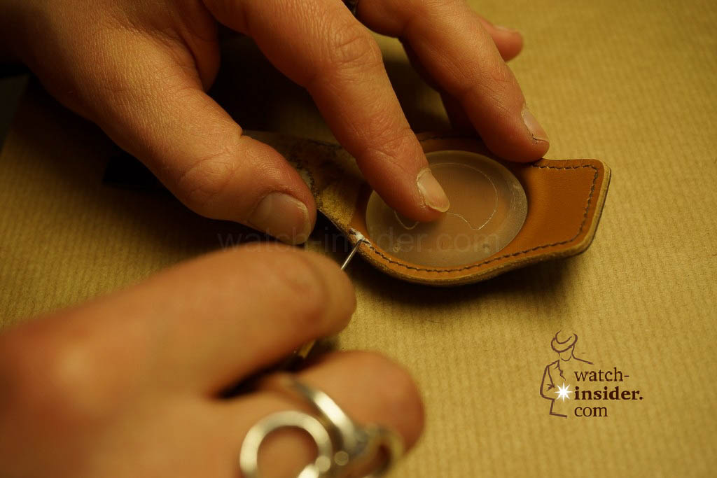 www.watch insider.com | videos reportages  | 1912   2012 La Montre Hermès presents: In The Pocket | DSC0755 1024x683