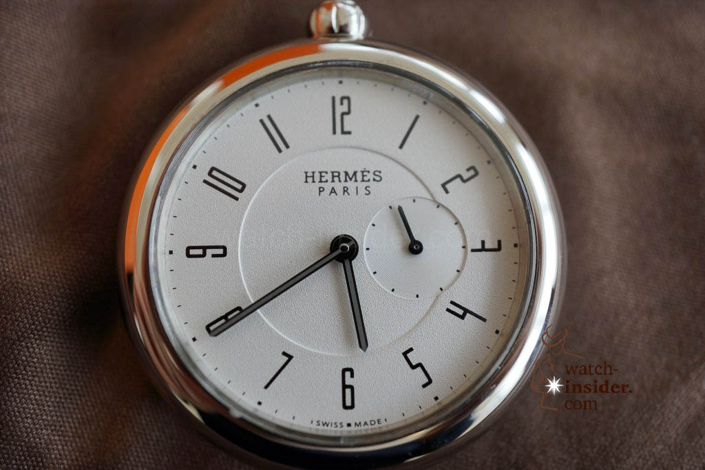 www.watch insider.com | videos reportages  | 1912   2012 La Montre Herms presents: In The Pocket | DSC0819 1024x683