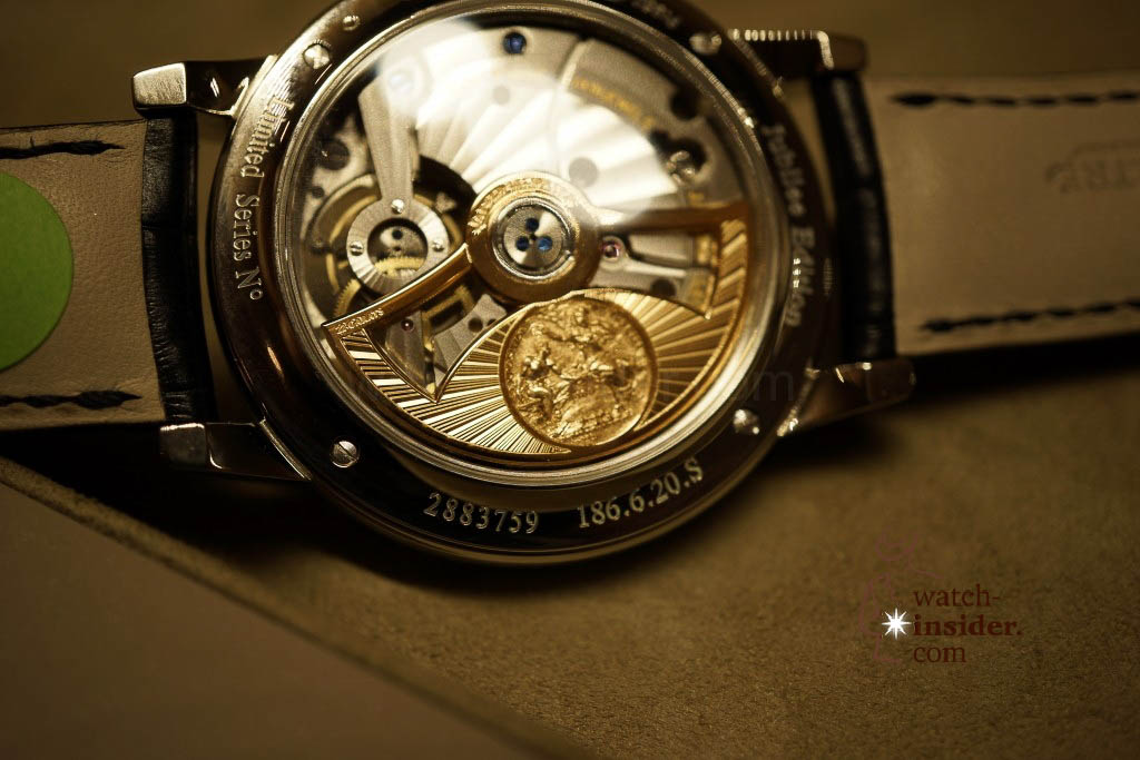 www.watch insider.com | reportages news  | Jaeger LeCoultre SIHH Novelties 2013 presented by CEO Jerome Lambert | DSC1156 1024x683