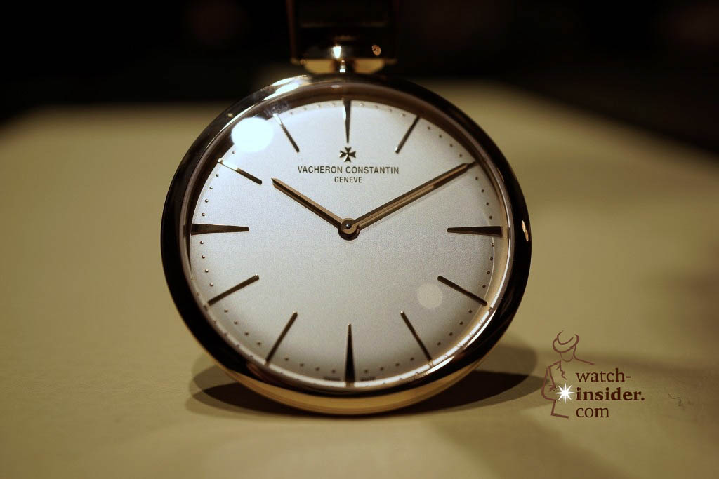 www.watch insider.com | reportages news  | Vacheron Constantin @ SIHH 2013. The majority of novelties are ladies watches. | DSC1488 1024x683