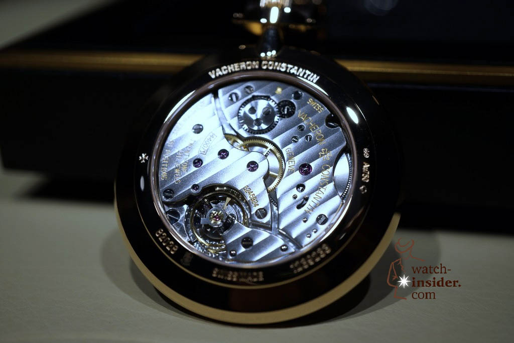 www.watch insider.com | reportages news  | Vacheron Constantin @ SIHH 2013. The majority of novelties are ladies watches. | DSC1492 1024x683