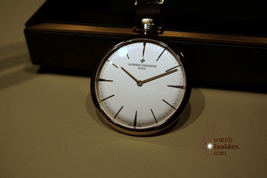www.watch insider.com | reportages news  | Vacheron Constantin @ SIHH 2013. The majority of novelties are ladies watches. | DSC1493 1024x683