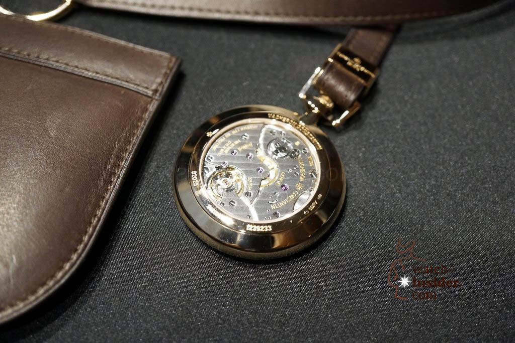 www.watch insider.com | reportages news  | Vacheron Constantin @ SIHH 2013. The majority of novelties are ladies watches. | DSC1504 1024x683