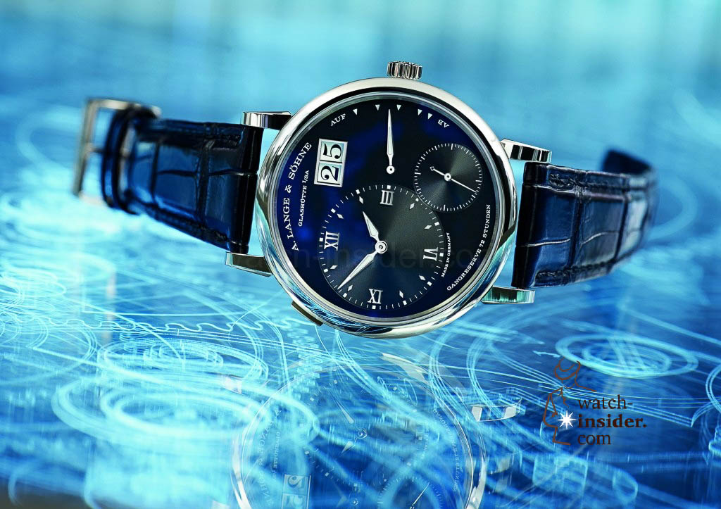 www.watch insider.com | reportages news  | The A. Lange & Söhne Boutique Tour 2013. See and touch the novelties just presented at the SIHH | ALS 117 028 SIHH 2013 A6 1024x723