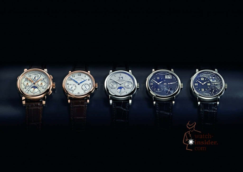 www.watch insider.com | reportages news  | The A. Lange & Söhne Boutique Tour 2013. See and touch the novelties just presented at the SIHH | ALS Debuts SIHH 2013 A6 1024x723