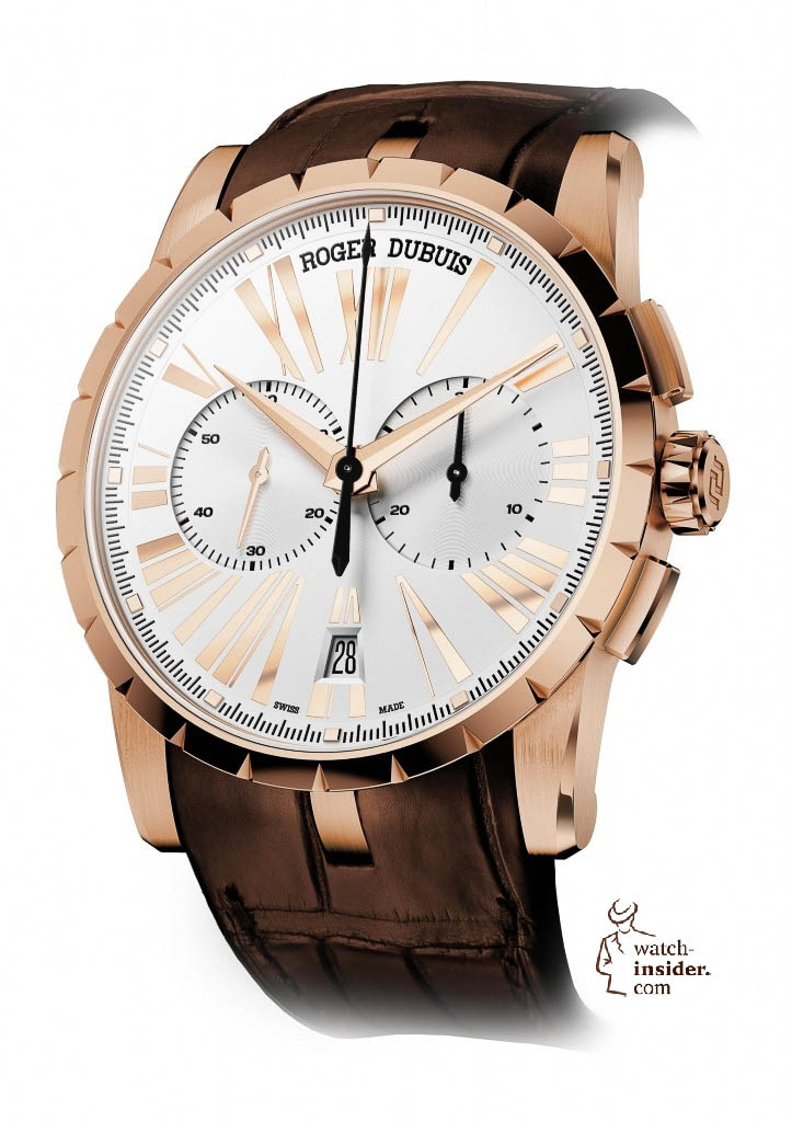 Roger_Dubuis_Excalibur Chronograph