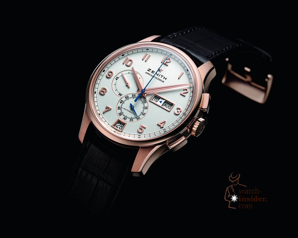 www.watch insider.com | news  | This is a brief outlook for the Baselworld 2013. I invite you to discover my first Basel preview. | ZENITH QA Winsor AMB02 1024x817