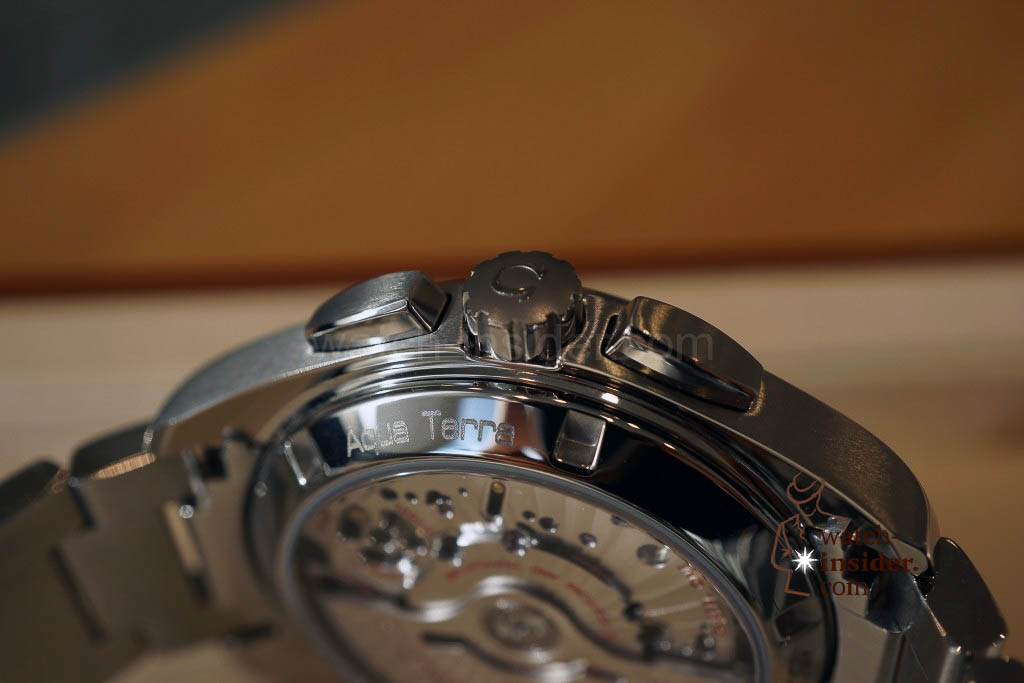 www.watch insider.com | news featured  | The Omega novelties presented at Baselworld 2013 | DSC02161 1024x683