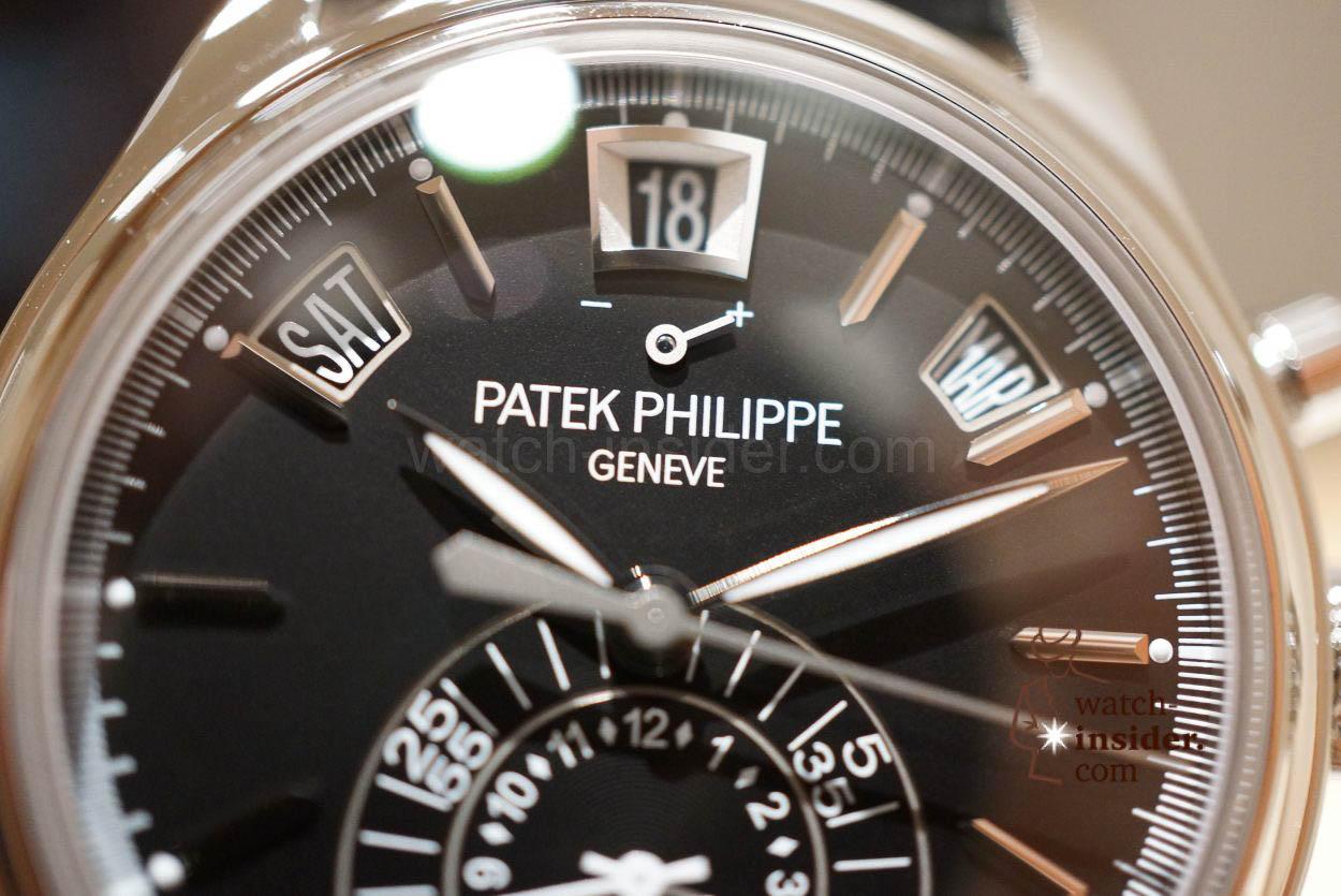 они считаются часы patek philippe цена оригинала можно считать