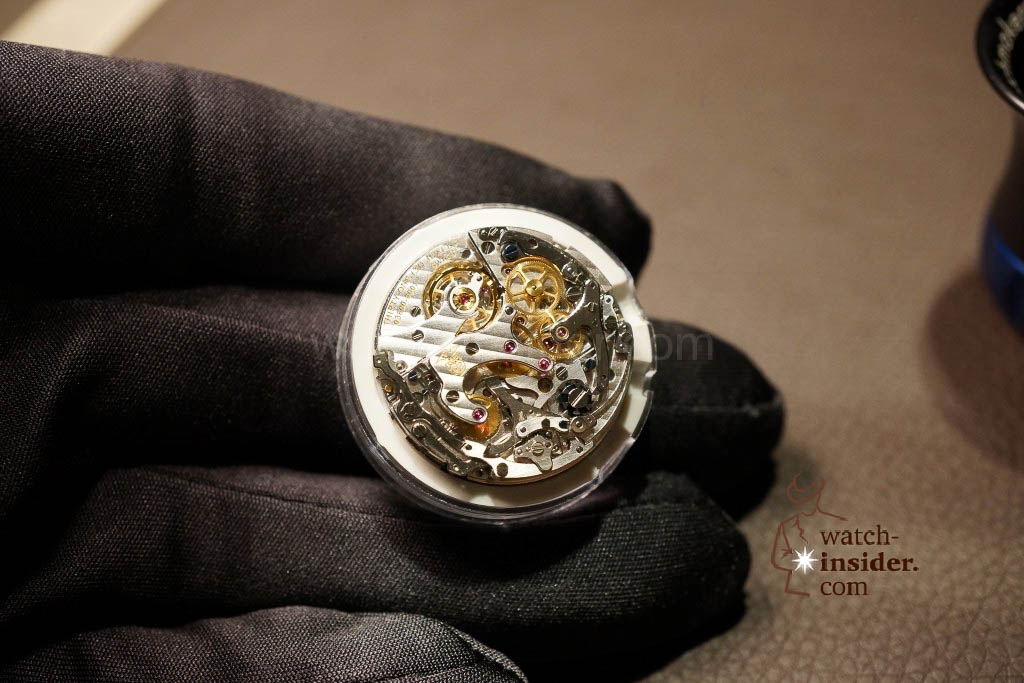 www.watch insider.com | reportages news  | Baselworld 2013 ... The Girard Perregaux novelties | DSC03123 1024x683