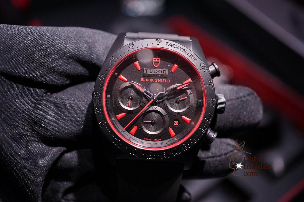 www.watch insider.com | reportages news  | Baselworld 2013 ... The Tudor novelties | DSC03226 1024x683