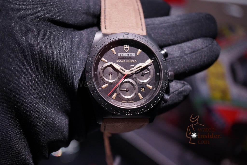 www.watch insider.com | reportages news  | Baselworld 2013 ... The Tudor novelties | DSC03237 1024x683