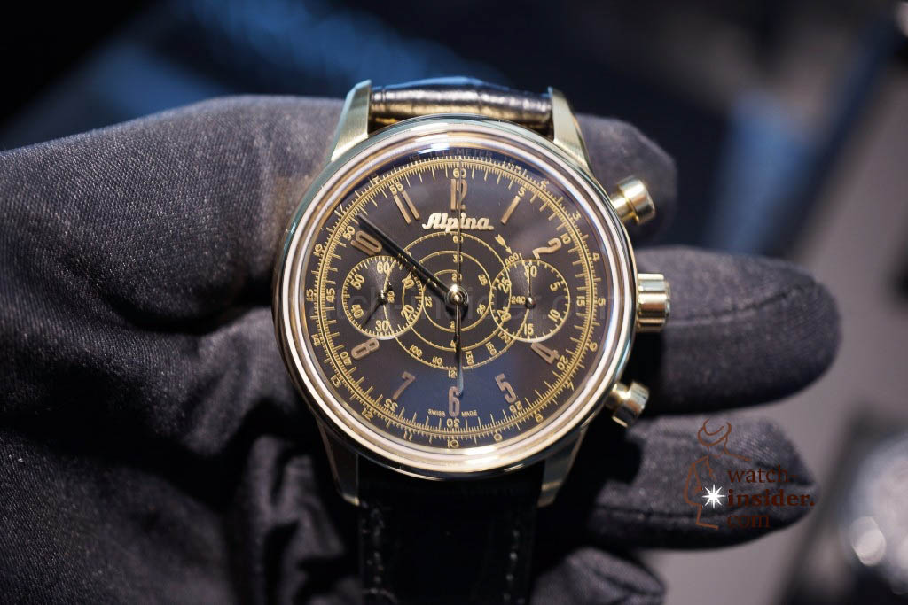 www.watch insider.com | news  | Baselworld 2013 ... Interview with Peter Stas CEO Frédérique Constant and Alpina & the novelties of the two brands | DSC03720 1024x683