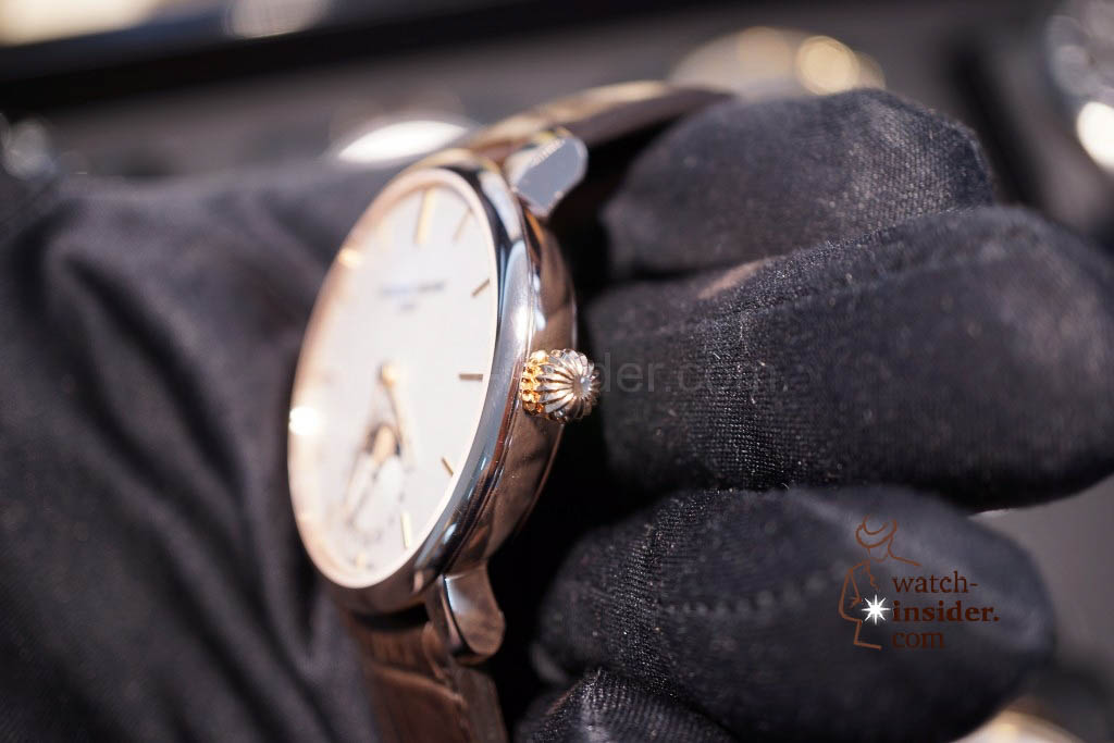 www.watch insider.com | news  | Baselworld 2013 ... Interview with Peter Stas CEO Frédérique Constant and Alpina & the novelties of the two brands | DSC03748 1024x683