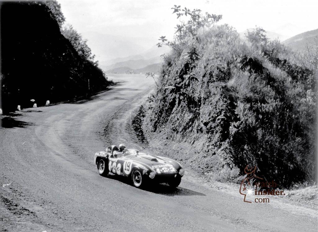www.watch insider.com | reportages  | TAG Heuer – 50 years of Carrera | Carrera Panamericana 3 1024x745