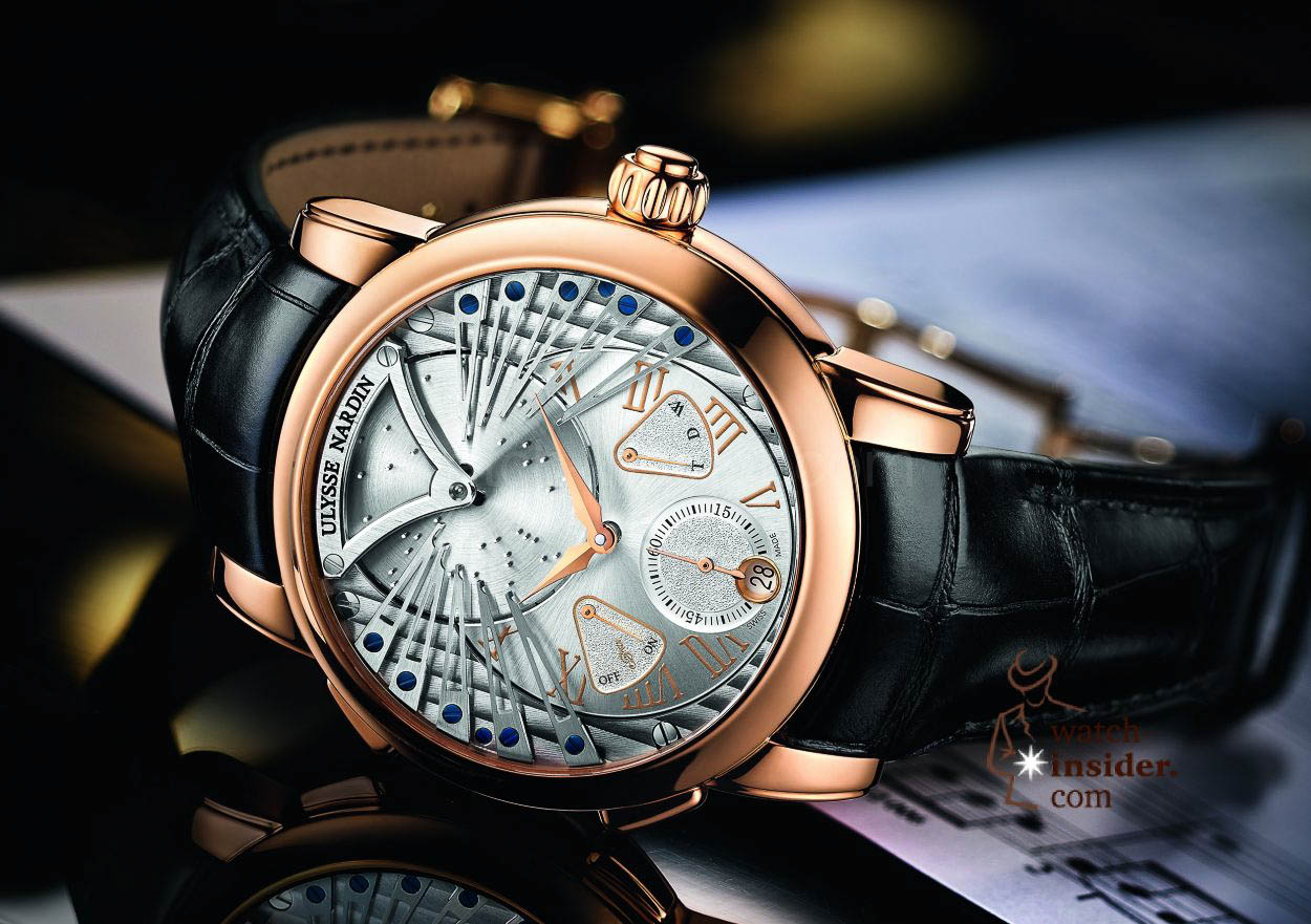 Prices for Ulysse Nardin watches