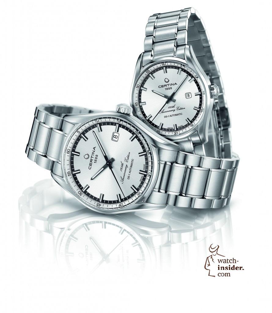 Certina Watches Price List
