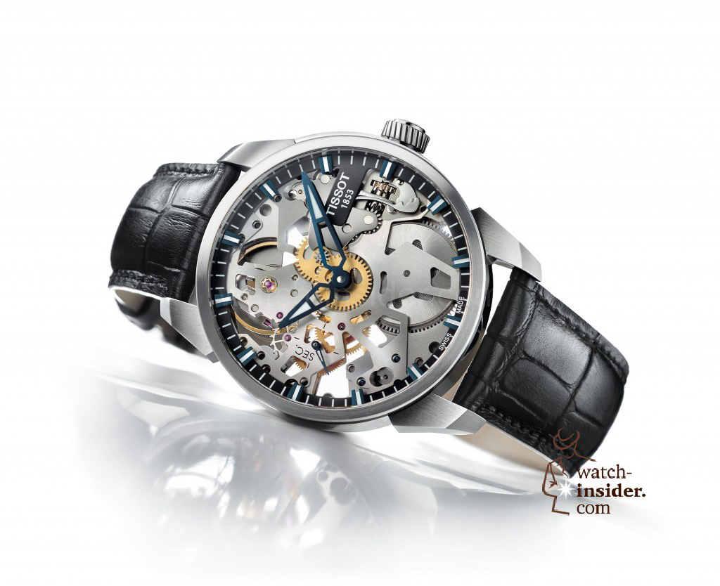 my personal top 10 best value for money watches 2013 watch tissot t complication squelette 2