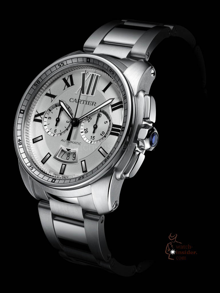 www.watch insider.com | reportages news  | After SIHH and Baselworld, what are the most looked for and wanted wristwatch novelties 2013? | 1 29468 769x1024