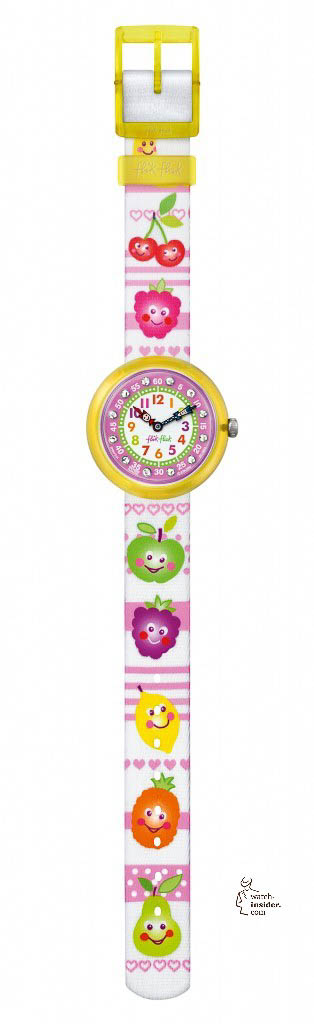 www.watch insider.com | news  | Parents, watch aficionados watch out! These Flik Flak watches are the best starter drugs for your kids | C ZFBNP004 314x1024