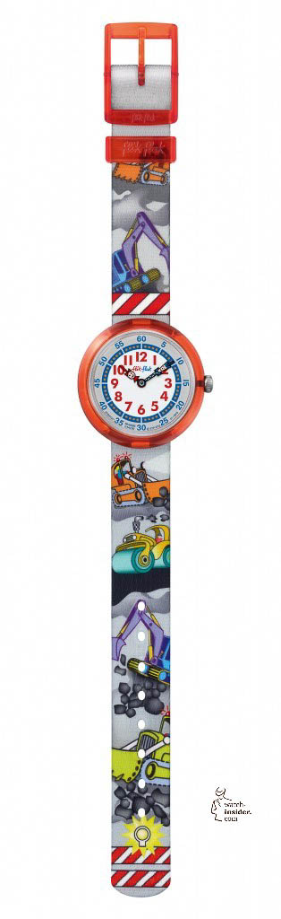 www.watch insider.com | news  | Parents, watch aficionados watch out! These Flik Flak watches are the best starter drugs for your kids | C ZFBNP007 314x1024