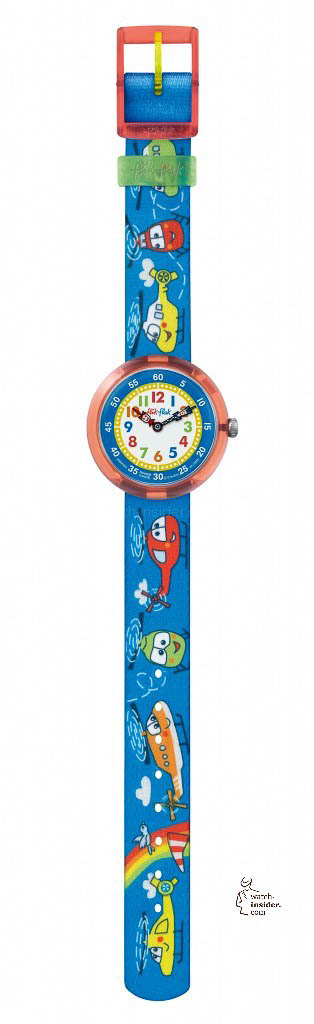 www.watch insider.com | news  | Parents, watch aficionados watch out! These Flik Flak watches are the best starter drugs for your kids | C ZFBNP008 314x1024