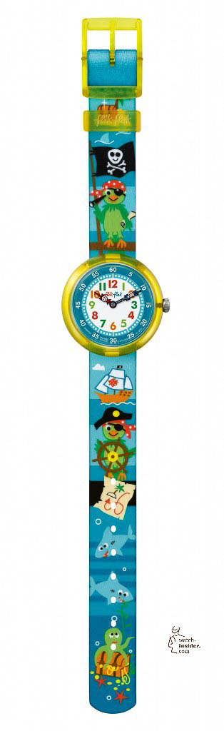 www.watch insider.com | news  | Parents, watch aficionados watch out! These Flik Flak watches are the best starter drugs for your kids | C ZFBNP009 314x1024