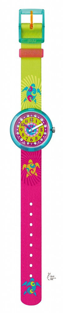 www.watch insider.com | news  | Parents, watch aficionados watch out! These Flik Flak watches are the best starter drugs for your kids | P ZFPNP005 206x1024