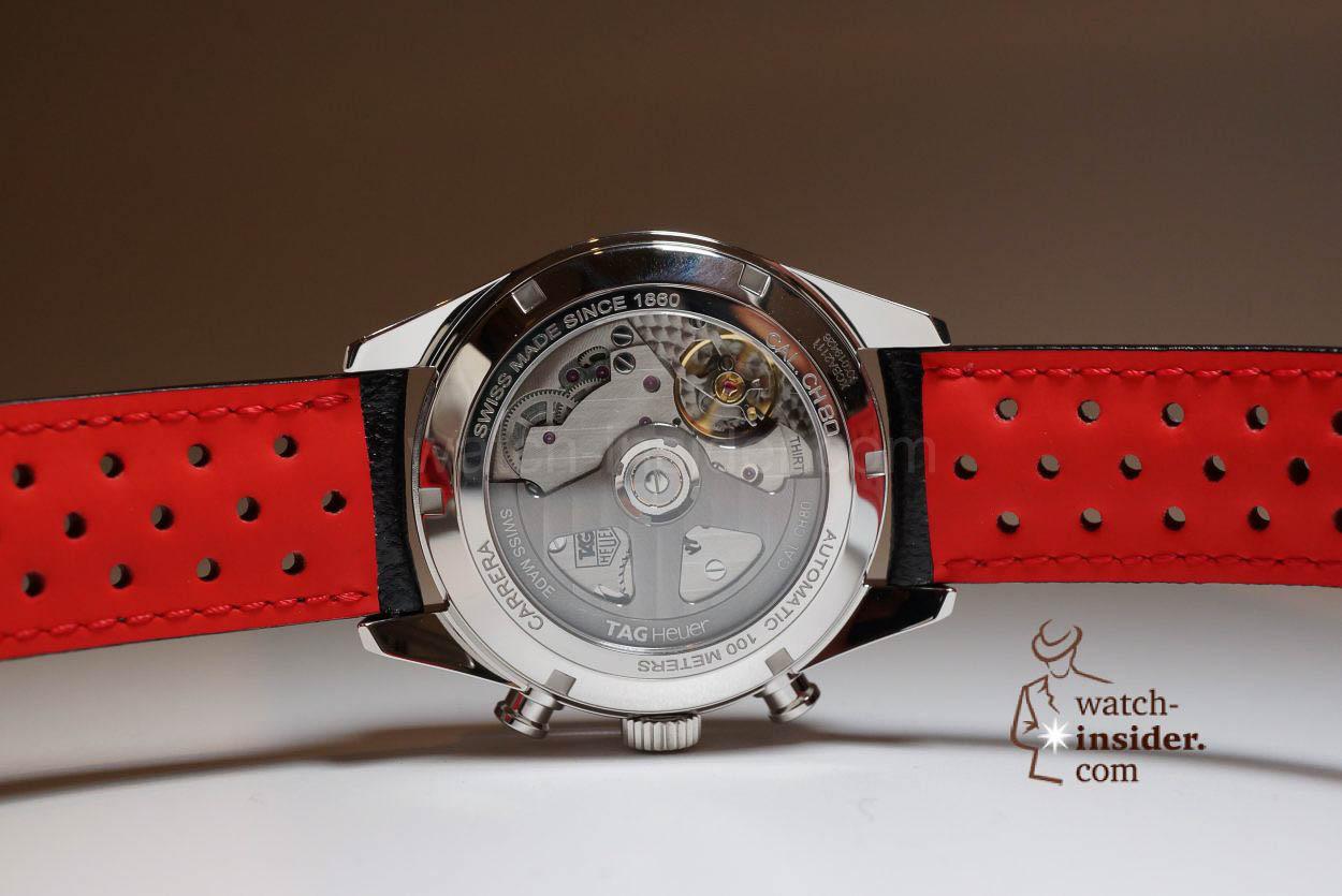 TAG Heuer - каталог часов, наручные часы TAG Heuer