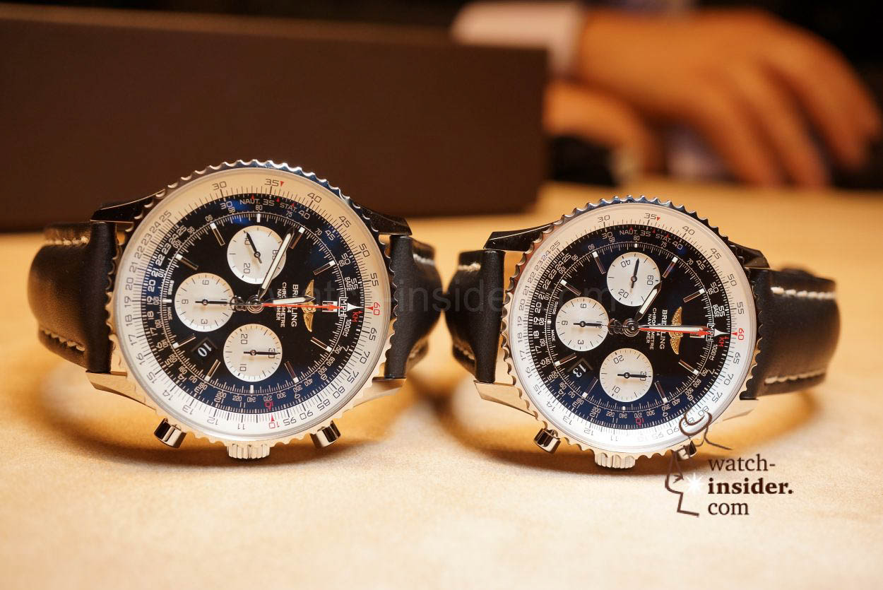 Breitling watch navitimer price