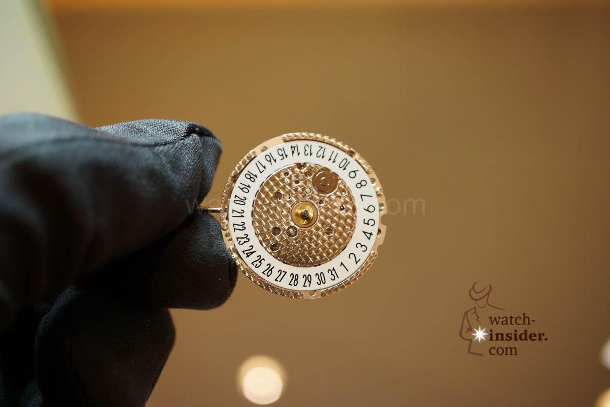 Референс: 26320ST.OO.1220ST.01.Мужские механические наручные часы Audemars Piguet Royal Oak Chronograph