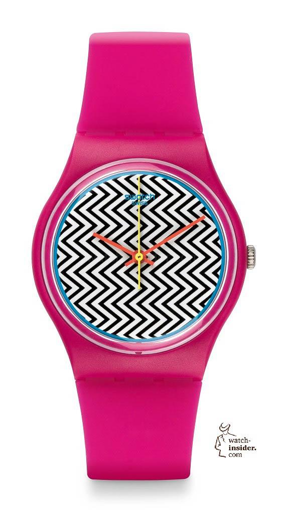 Swatch Pink Fuzz