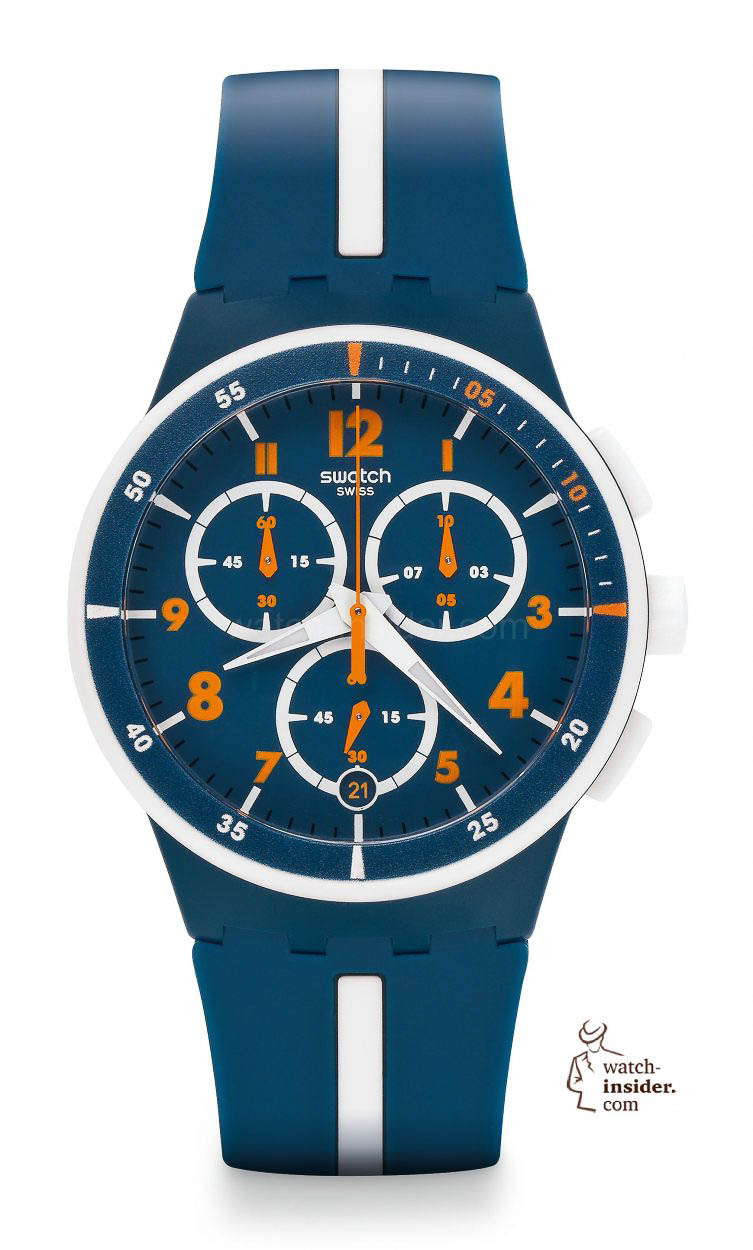 Watch Insider My Top 10 Swatch Watches Of The Year Watchtime