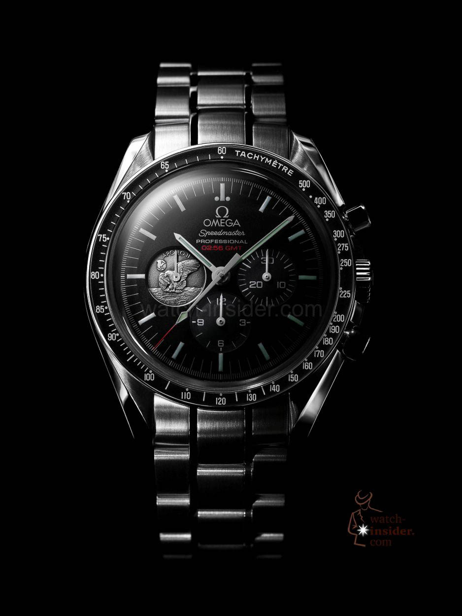 omega watch moon landing - photo #15