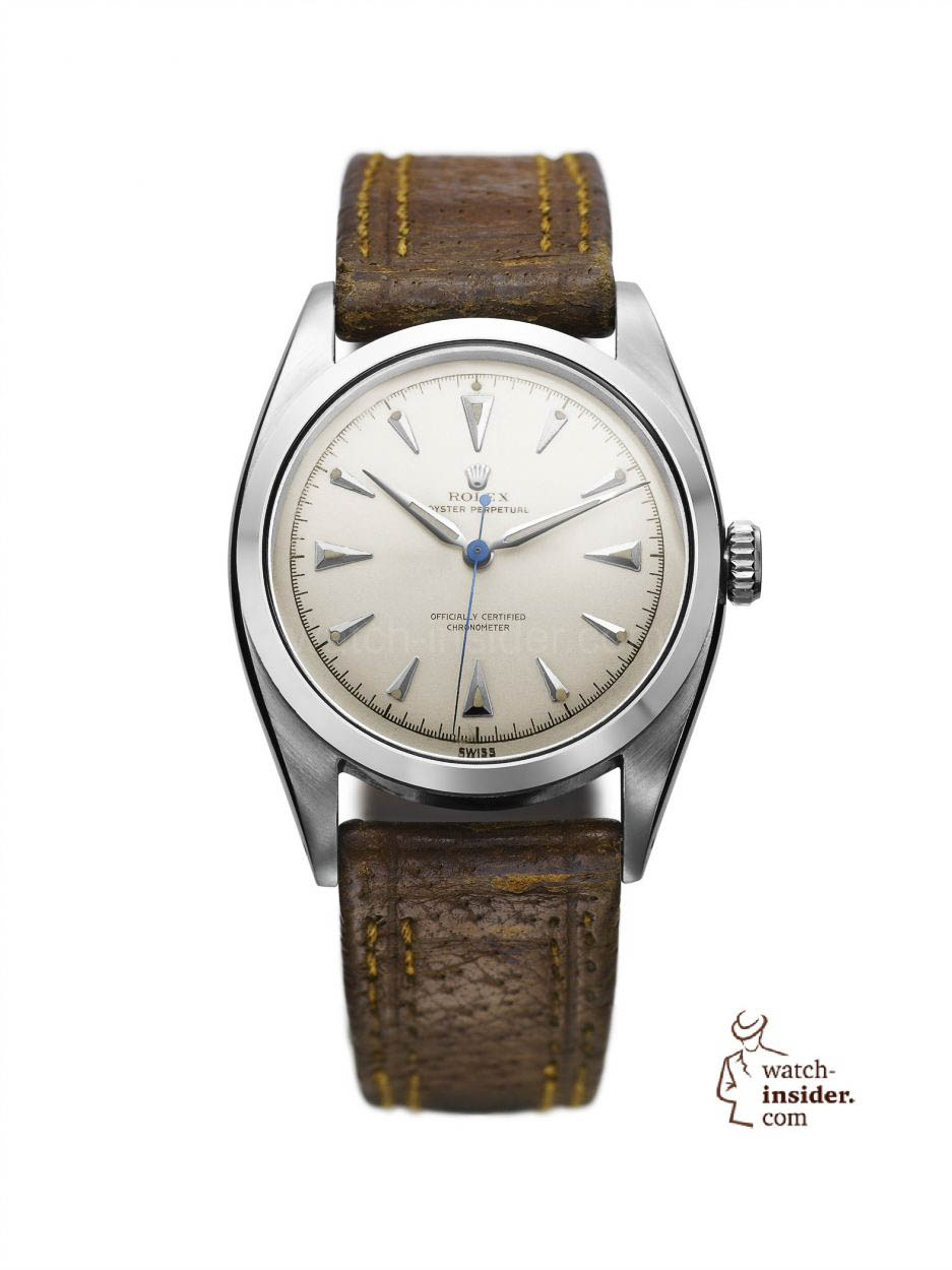 Discovering 100 years of rolex chronometers and rolex oyster watches page 3 watchtime usa for Oyster watches