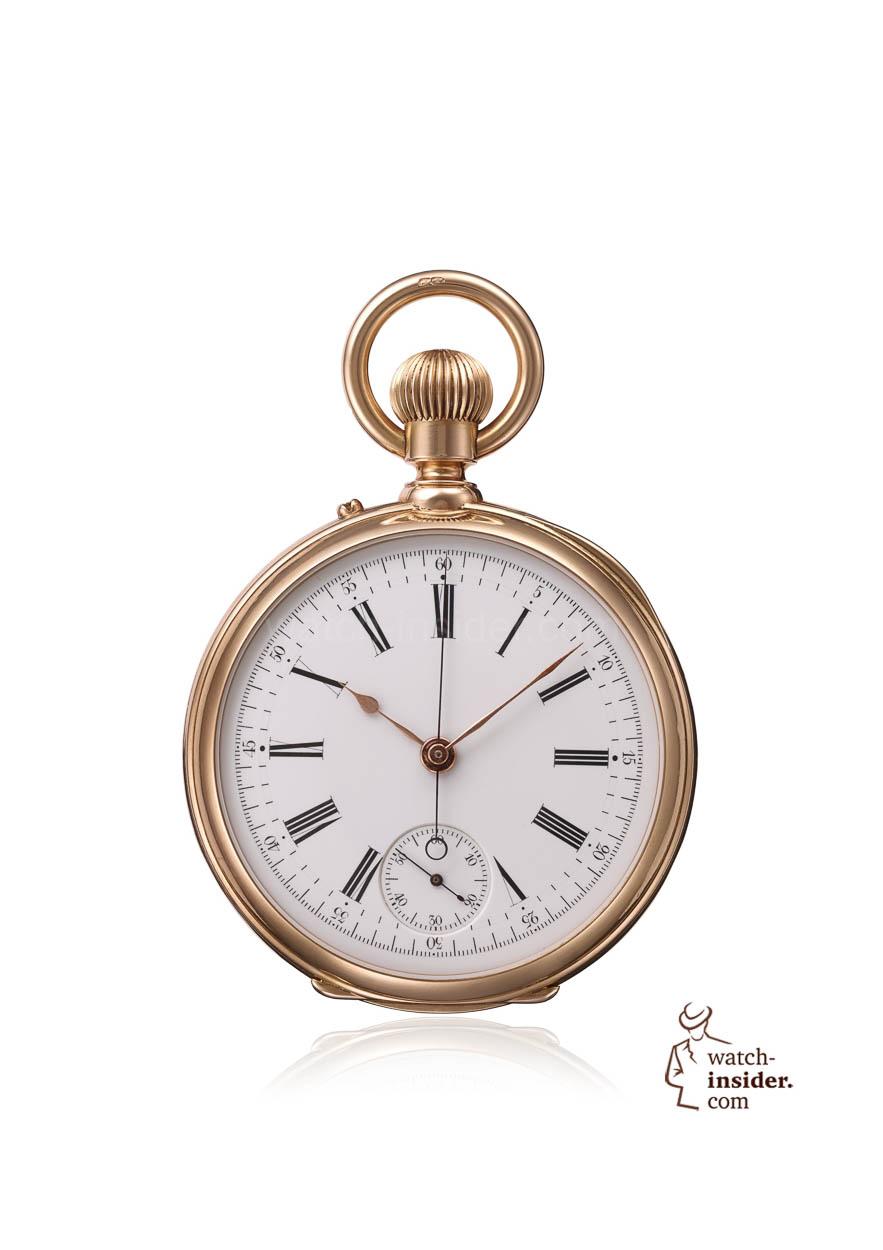 Recto Vacheron Constantin Chronograph Prezzi