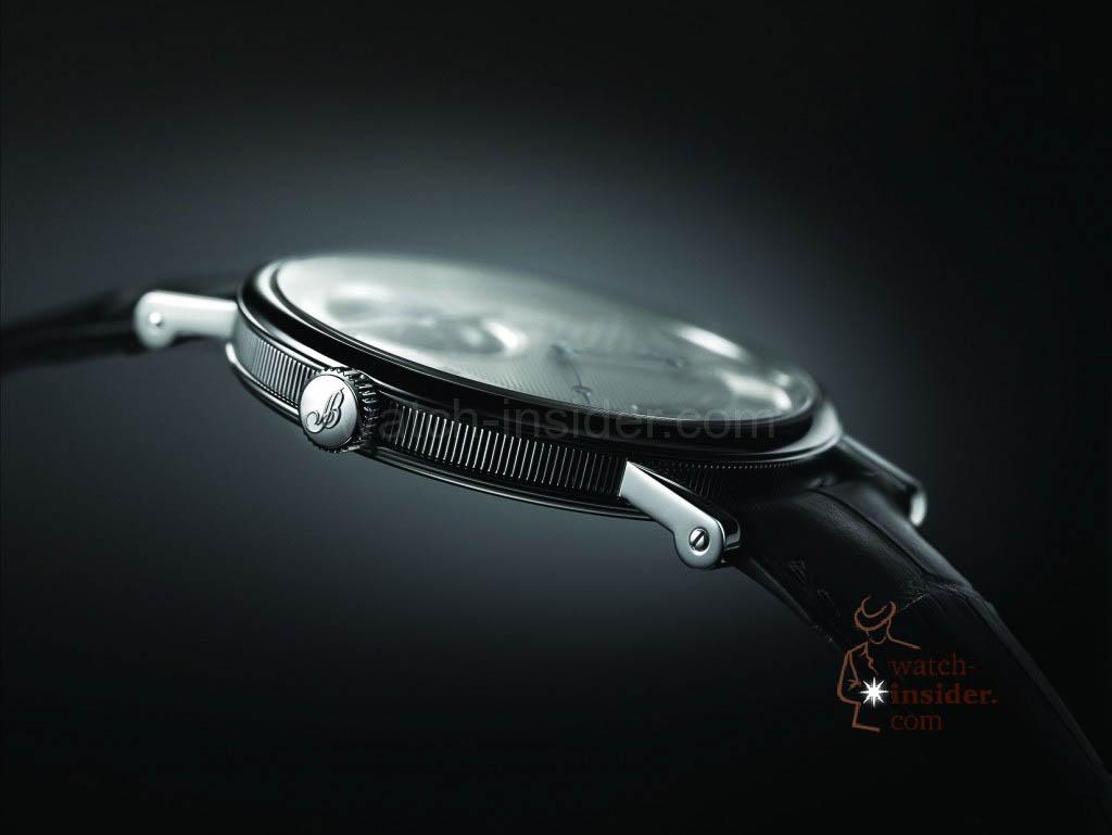 Breguet Classique Tourbillon extra-plat automatique
