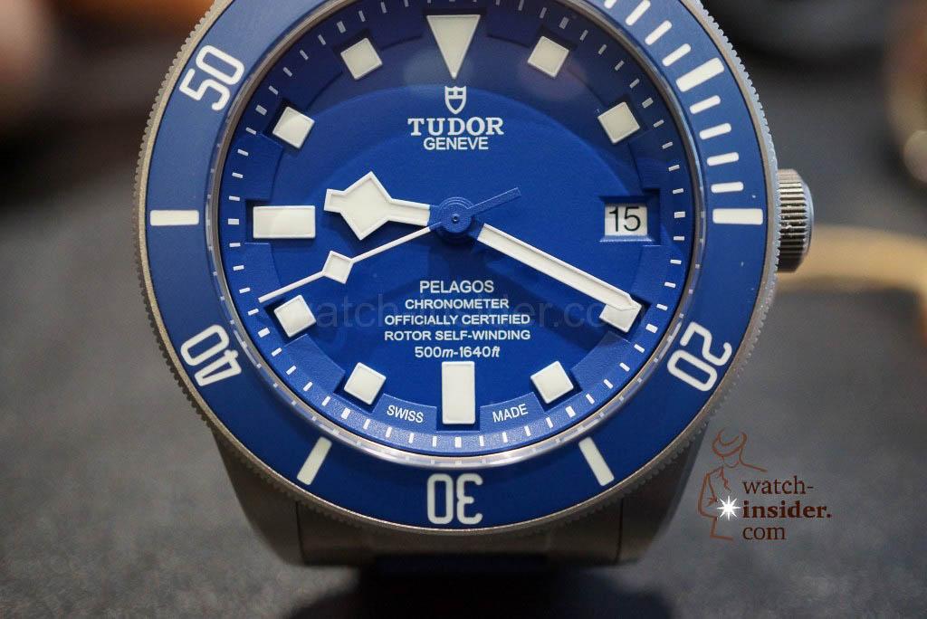 Tudor Pelagos