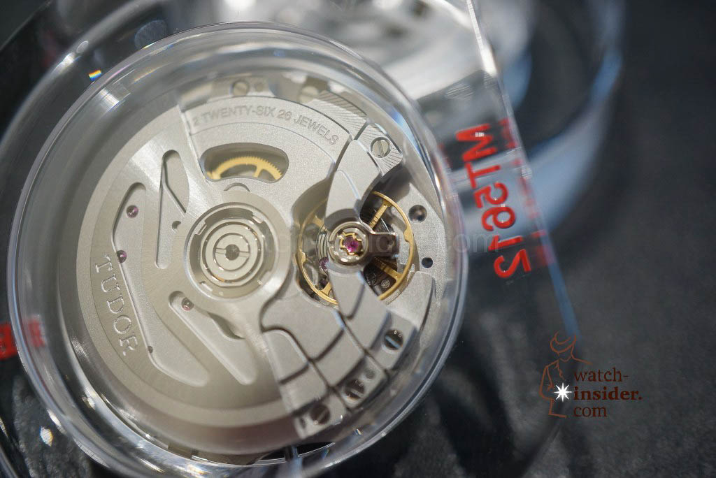 Tudor calibre MT 5612
