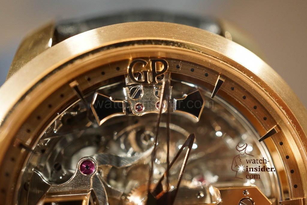 Girard-Perregaux 1966 Minute Repeater