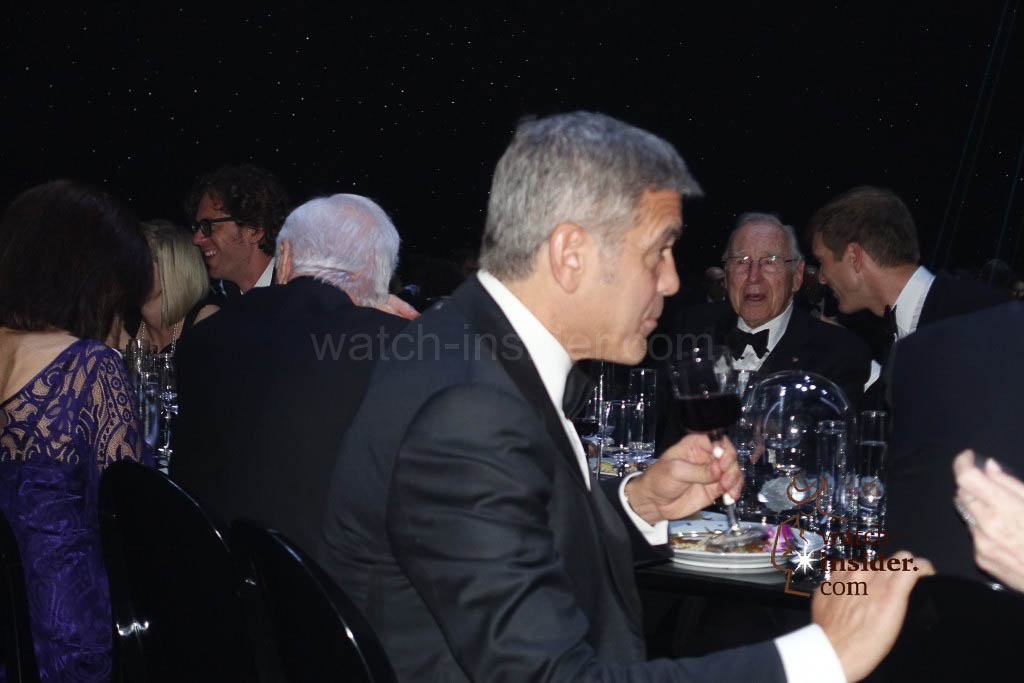 George Clooney  at Omega Event in Texas DSC02001-1024x683