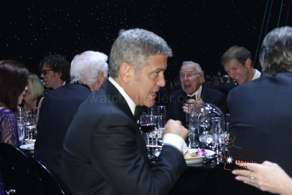 George Clooney  at Omega Event in Texas DSC02004-1024x683