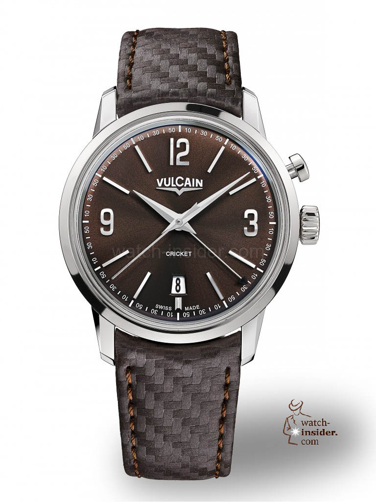 Vulcain Cricket 50s Presidents' Watch