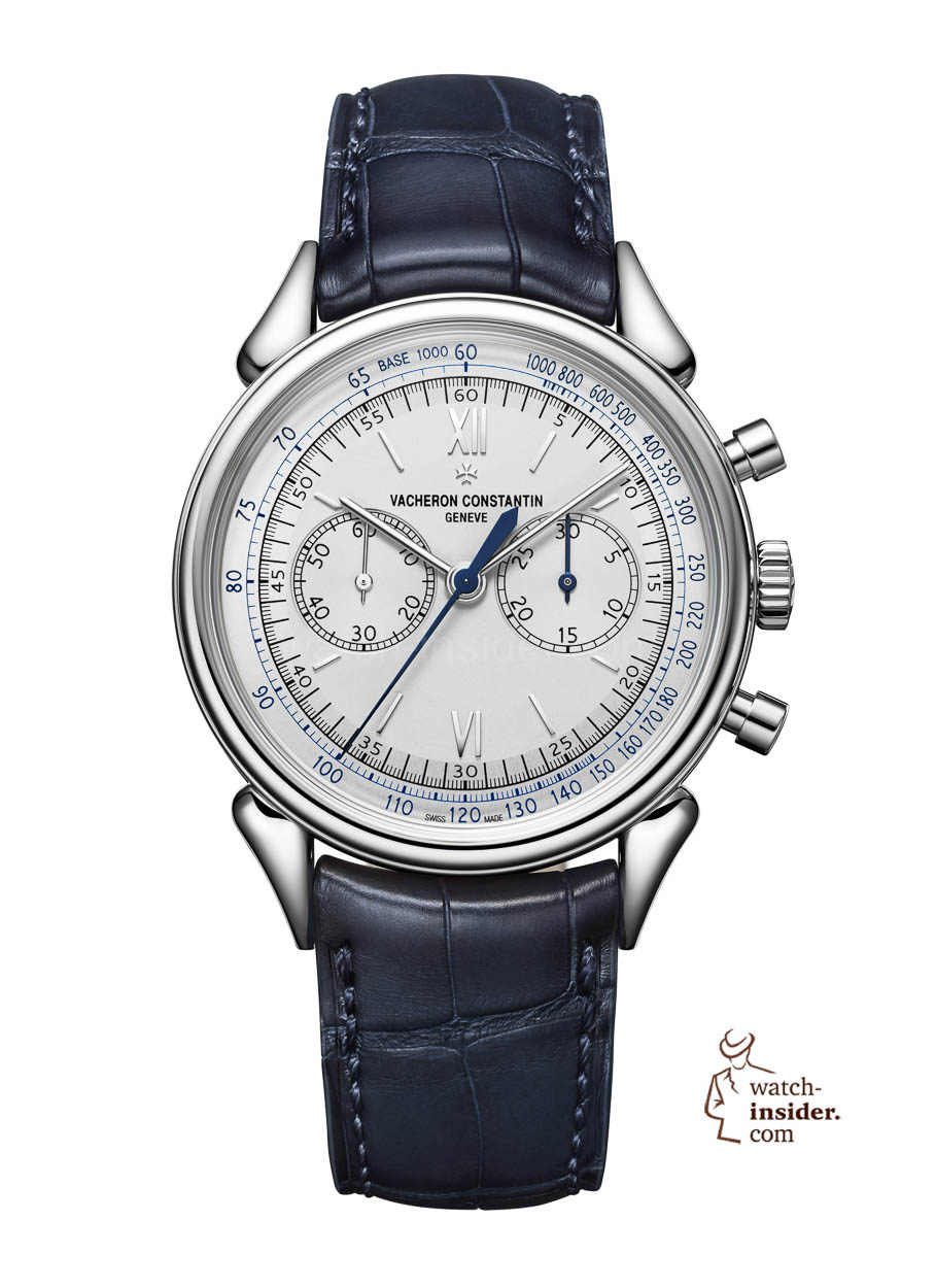 H P B Sdt Vacheron Constantin Chronograph Prezzi