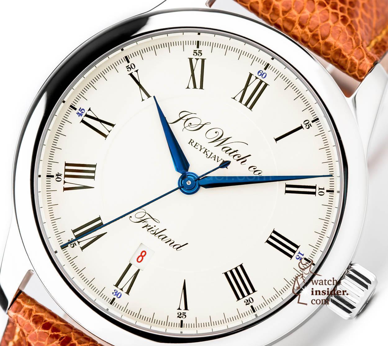 JS Watches Frisland Classic