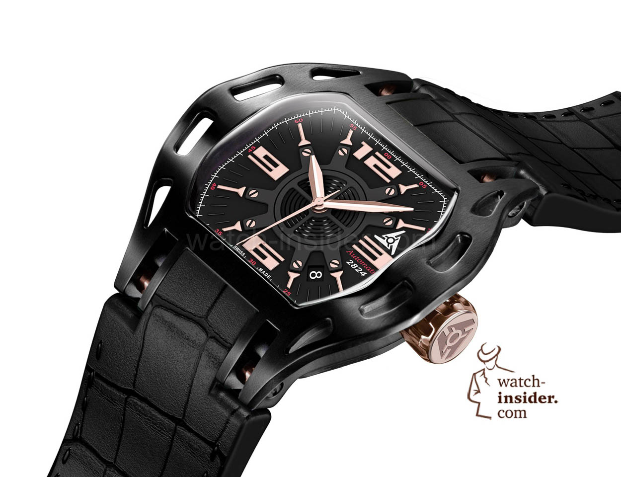 wryst mechanical limited edition sport the wryst